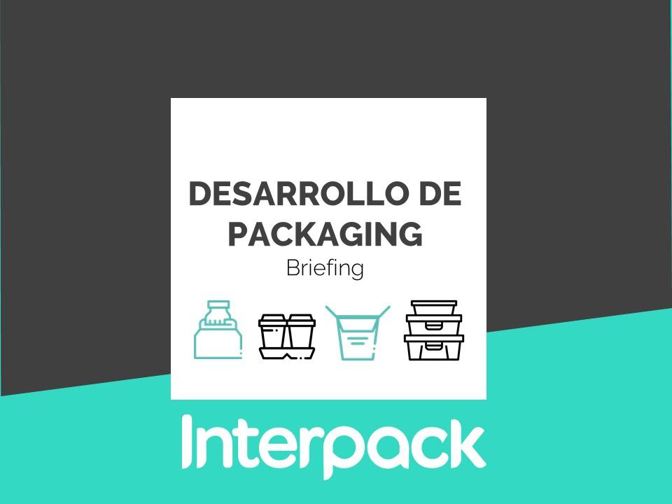 BLOG – Desarrollo de Packaging – Briefing