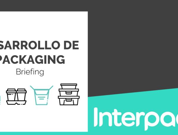 Desarrollo de Packaging – Briefing